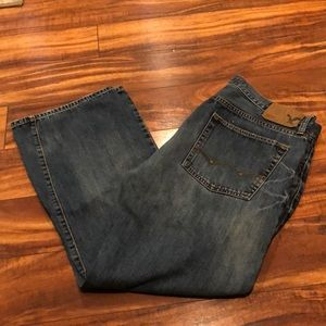 American Eagle Jeans Size 36
